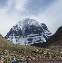 About Mount Kailash Parvat